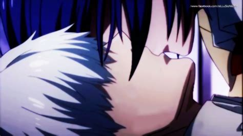 Kaneki And Touka Kiss Sene