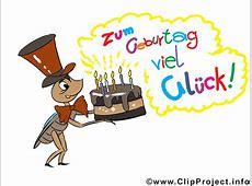 Geburtstagswünsche mit Bild