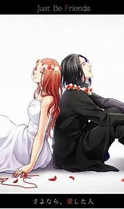 Snape and Lily | Always | Pinterest | Severus snape, Snape ...