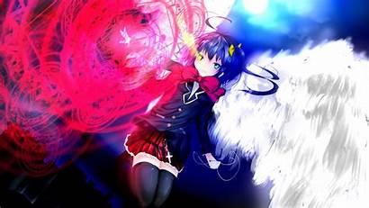 Rikka Takanashi Chuunibyou Anime Demo Koi Ga