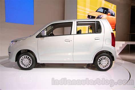 Suzuki Karimun Wagon R Picture by Suzuki Karimun Wagon R Gs At The 2014 Indonesia