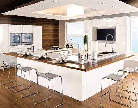 cuisine contemporain cuisine contemporain meuble cuisine