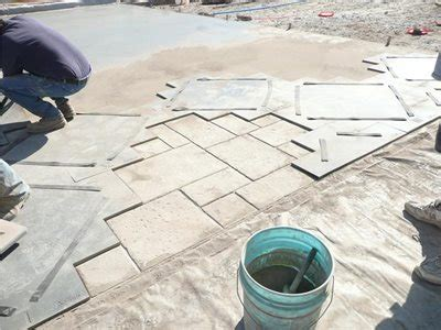 sted concrete mats concrete sting tools