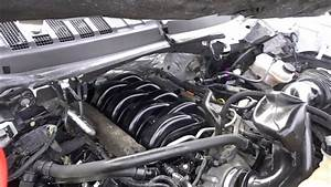 2016 F150 5 0 Coyote Engine  U0026 4x4 6r80 Transmission Swap