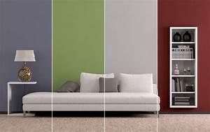 Dunkle Flecken An Der Wand : wand streichen w nde richtig streichen leichtgemacht ~ Watch28wear.com Haus und Dekorationen