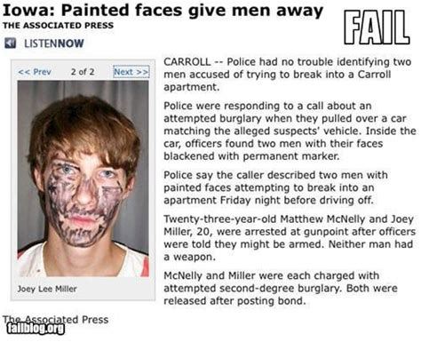 dumbest criminals   time gallery