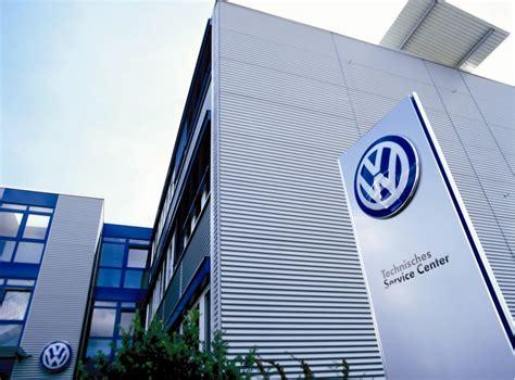 volkswagen dealerships healthy