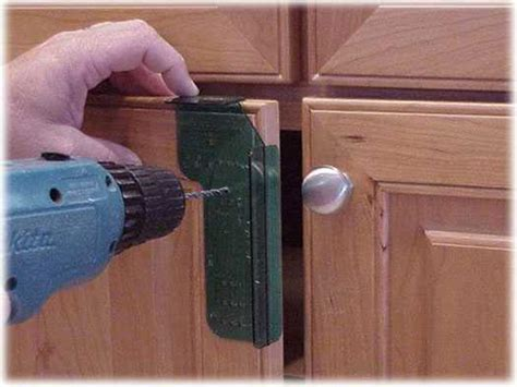 install cabinet hardware install cabinet knobs