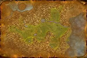 Plaguemist Ravine, The Hinterlands map, ID 47 | WotLK