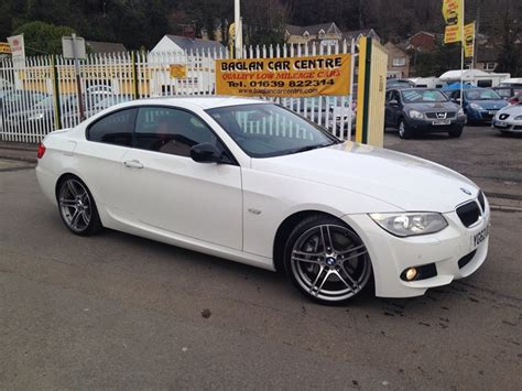 Bmw 3 Series 335d 2012  Auto Images And Specification