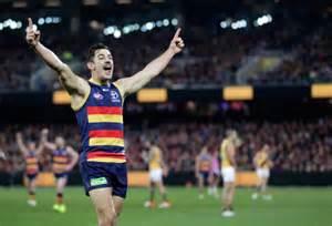 2017 AFL Adelaide Crows