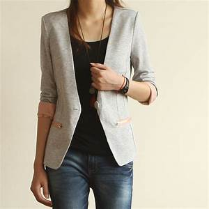 Womens Blazer Jacket | Jackets Review