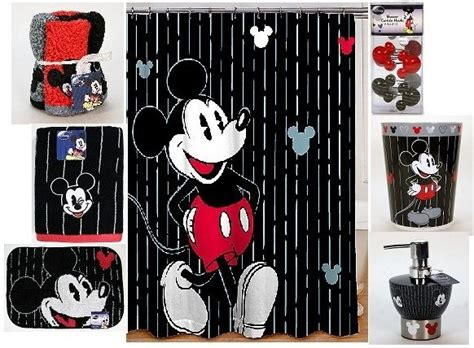 mickey mouse bath collection minnie mouse bathroom collection minnie mouse 516