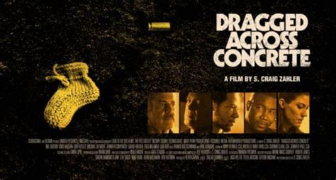 exclusive interview dragged  concrete director