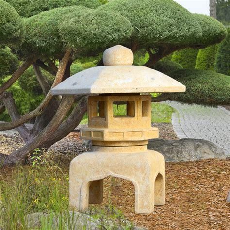 Japanische Garten Laterne  Sakai • Gartentraumde