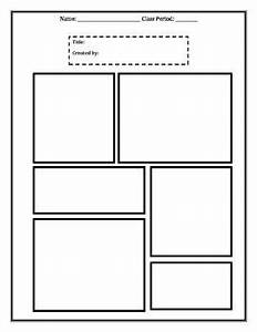 teacher binder With comic strip template maker