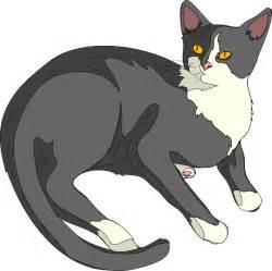 cat clipart gatto cat 3 clip at clker vector clip