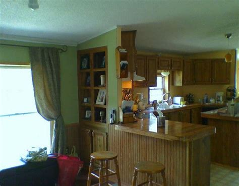 wide mobile homes interior pictures total wide manufactured home remodel