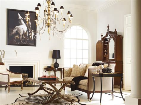 Identify Your Living Room Style Hgtv