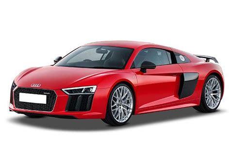 Audi R8 Price In India, Review, Pics, Specs & Mileage