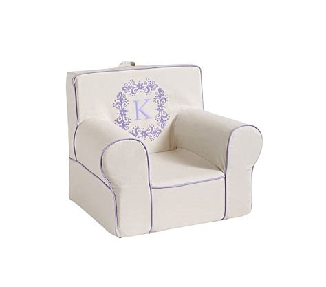 Pbk Anywhere Chair Cover by Anywhere Chair Replacement Slipcovers Pottery Barn