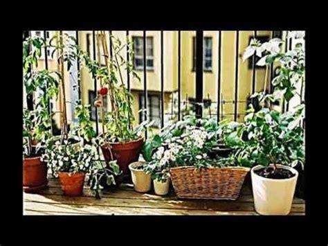 Kreative Ideen Wie Sie Auf Dem Balkon Kleinen Gemüse