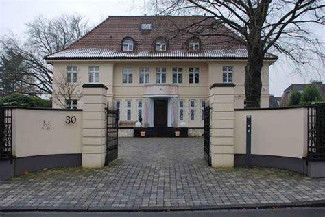 Villa In Dortmund by Fotografien Denkmalgesch 252 Tzter Profanarchitektur In