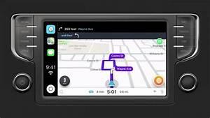 Mettre Waze Sur Carplay : carbridge propose d 39 avoir n 39 importe quelle application sur carplay ~ Medecine-chirurgie-esthetiques.com Avis de Voitures