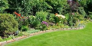 übergang Terrasse Garten : rasenkante setzen perfekter bergang zwischen beet und rasen ~ Markanthonyermac.com Haus und Dekorationen