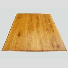 Tischplatte Arbeitsplatte Massiv Eiche Geölt
