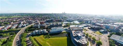 Campus and Facilities | Student Life | University of Lincoln