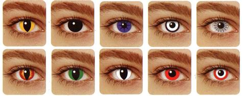 where to buy colored contacts in stores great color and eye contacts for events or