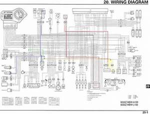1998 F4i Fuel Pump Wiring Diagram