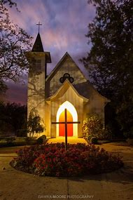 Holy Trinity Anglican Church Fernandina Beach