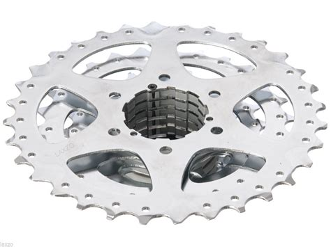 Sram 7 Speed Cassette by Sram Pg730 12 32t 7 Speed Cassette Shimano Compatible
