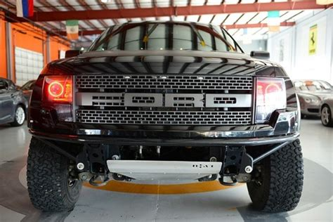 Ford Raptor Used Houston   2017, 2018, 2019 Ford Price