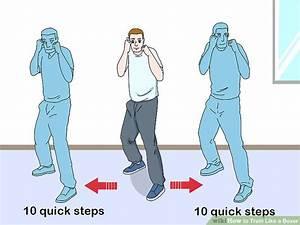 3 Ways To Train Like A Boxer