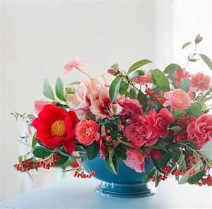 Diy, Fresh, Flower, Arrangements, From, Tulipina