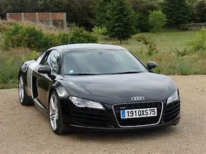Audi Occasion Le Mans : maroc automobile actualit audi r8 des r du mans autos occasion vendre ~ Gottalentnigeria.com Avis de Voitures