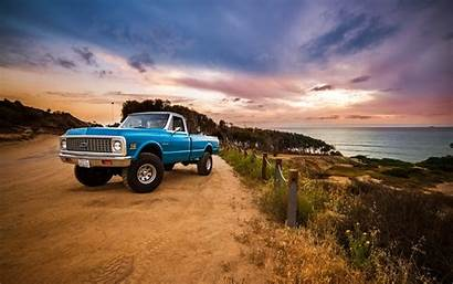 Truck Wallpapers Chevy