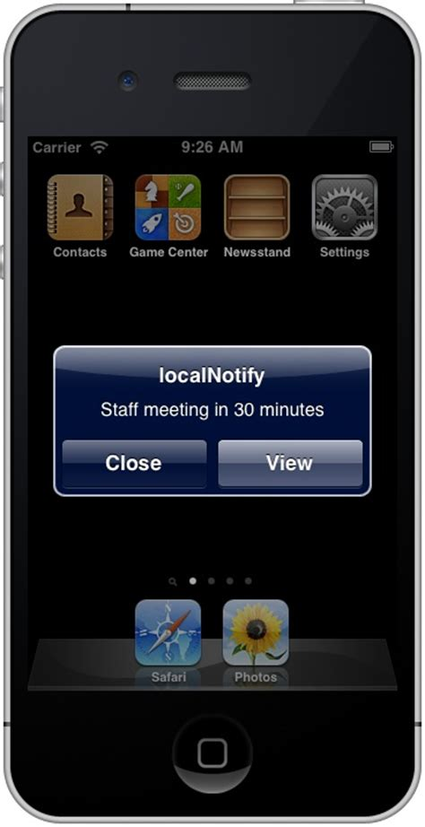 iphone notifications iphone iphone notification sound