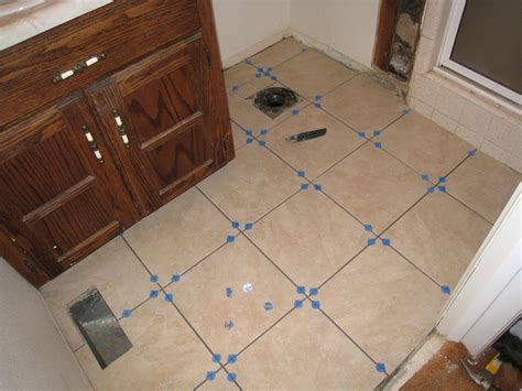 tile a floor re tiling bathroom floor zyouhoukan net
