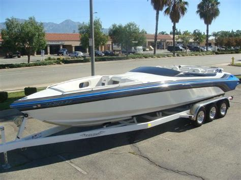 Performance Offshore Boats For Sale by Performance Boats 27 Offshore Boats For Sale