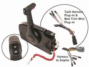 Yamaha 703 Remote Outboard Control Wiring Diagram  Yamaha  Free Engine Image For User Manual