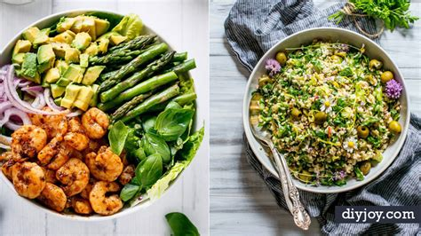 best dinner salad recipes 38 salad recipes you will want to make for dinner tonight