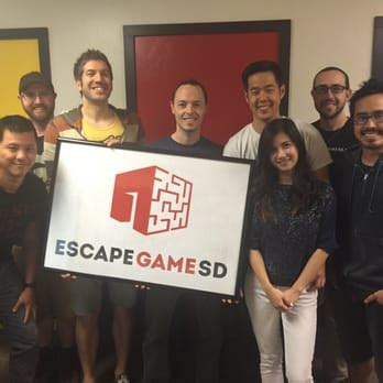 escape game sd coupons    san diego ca  coupons