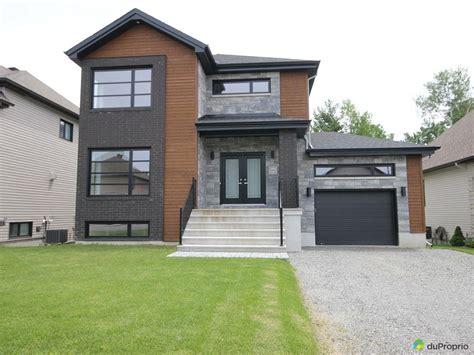 maison a vendre gouvieux maison vendu gatineau immobilier qu 233 bec duproprio 621859