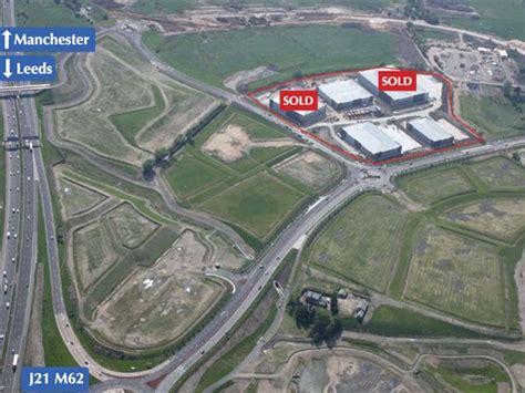 kingsway business park junction   rochdale ol