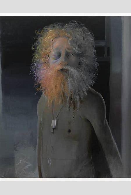 Painter Lisa Yuskavage Goes From 'Vulgar' Women to Saintly Men - WSJ