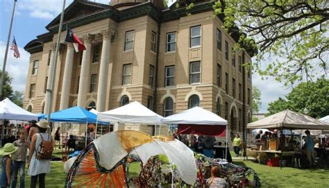 Work Up A Lather At The San Marcos Bubble Fest And Art Market